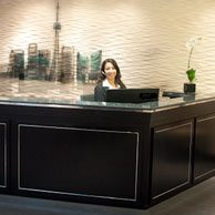Branch office in Toronto