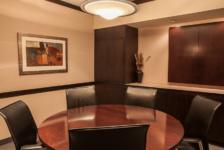 Reception Boardroom