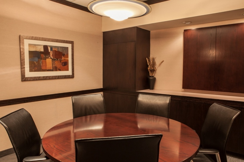 Reception Boardroom