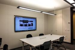 Seminar and Training Rooms