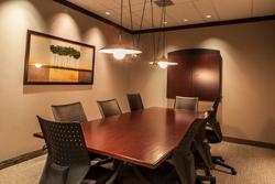 Large 19th Floor Boardroom
