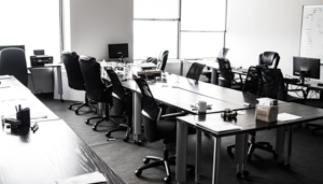 Is the cubicle dead or just dying?