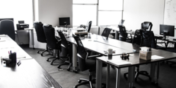 Reasons why it may be time to abandon your current office space