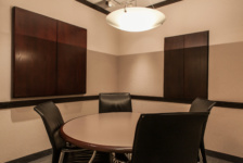 Are you paying too much for your unused boardroom?