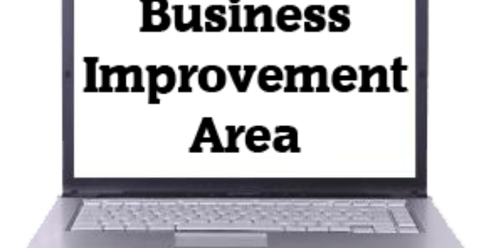Why a BIA Could be Good for Your Small Business