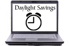 How Does Returning to Standard Daylight Time Affect Your Small Business?