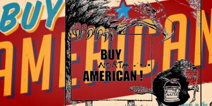 "What does ""Buy American"" Mean?"