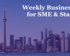 News Roundup for SME Businesses & Startups